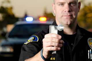 DUI Attorney Santa Cruz California